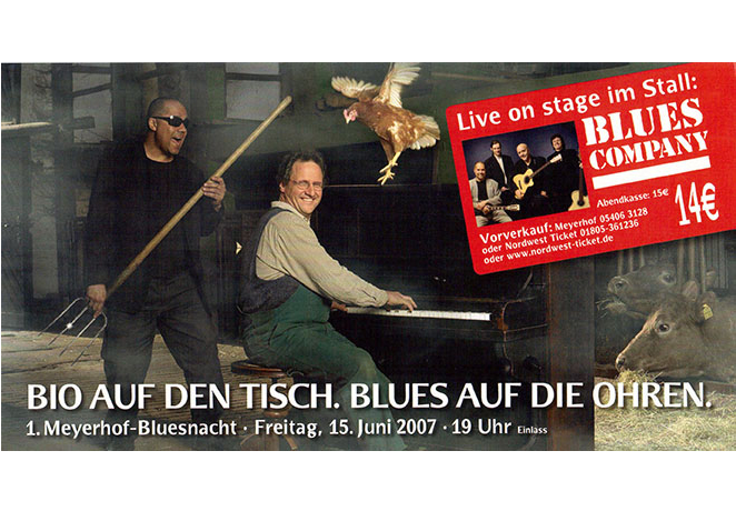 Meyerhof Blues